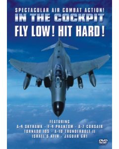 Fly Low! Hit Hard