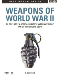 Weapons of World War II
