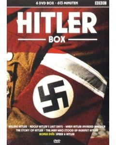 Hitler DVD Box set