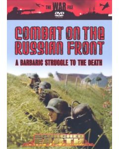 Combat On The Russian Front