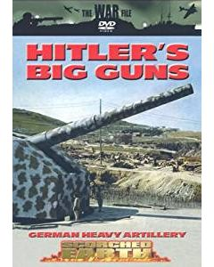 Hitler's Big Guns