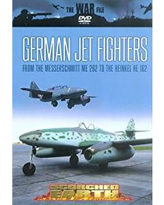German Jet Fighters