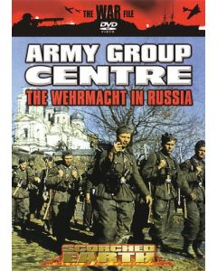 Army Group Centre