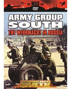 Army Group South