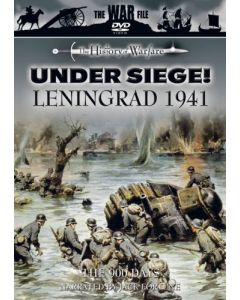 Under Siege - Leningrad