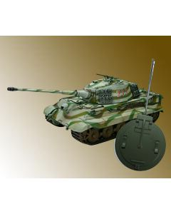Sd.Kfz.182 King Tiger RC Model