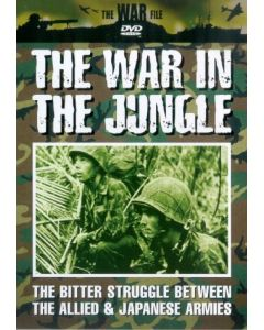 The War In the Jungle