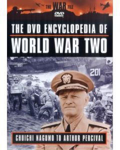 The DVD Encyclopedia of World War Two