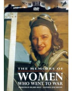 The Memoires of Women who went to War