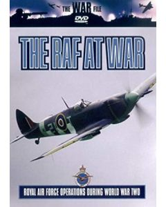 The RAF at War