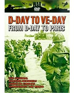 D-Day To VE- Day