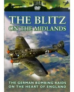 The Blitz on the Midlands