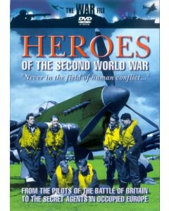 Heroes of the Second World War